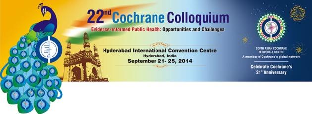 Hyderabad colloquium
